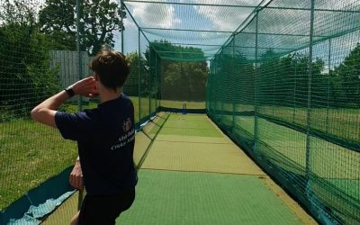 Spin Bowling Introduction